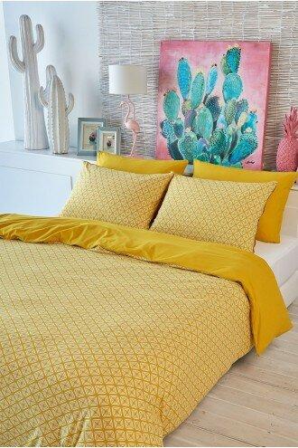 ΠΑΠΛΩΜΑΤΟΘΗΚΗ MEDINA FINEJERSEY yellow 1224